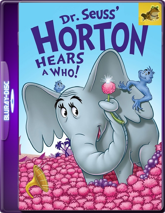 Horton Y Los Miniseres (1970) Brrip 1080p (60 FPS) Latino