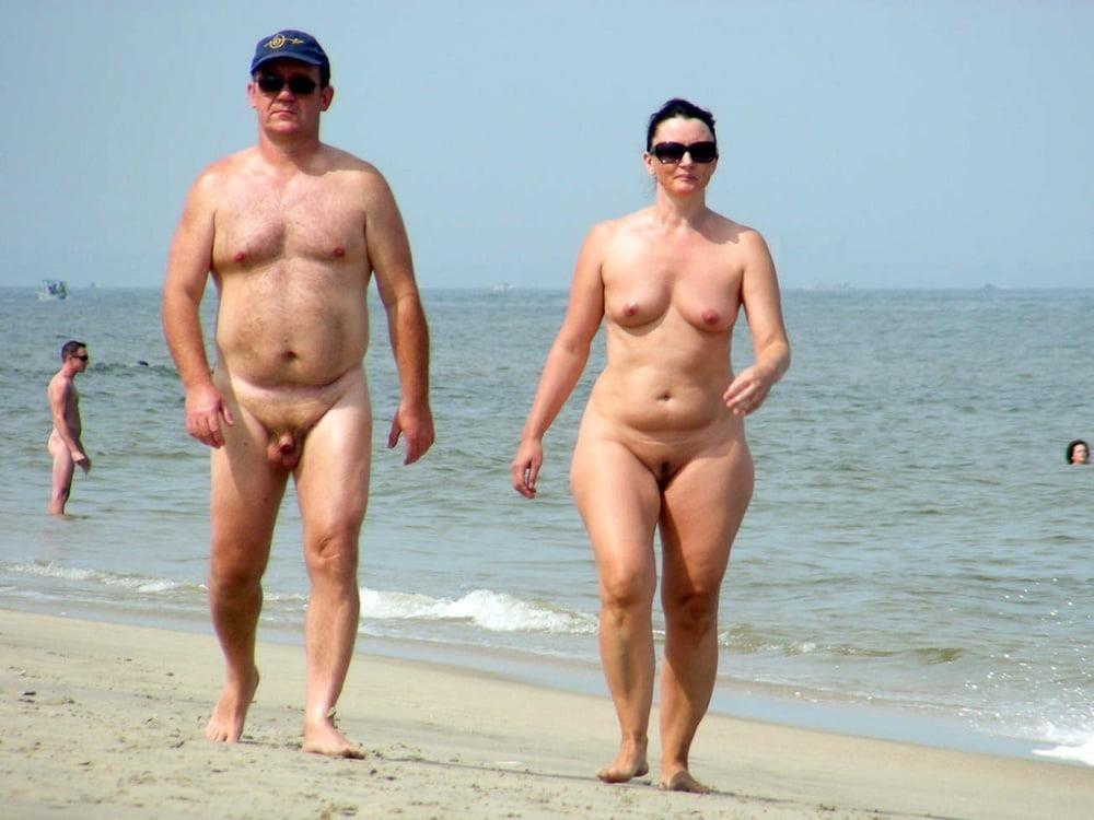 Mature nude beach pic-3932