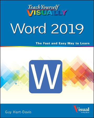 Teach Yourself VISUALLY Word 2019 (Teach Yourself VISUALLY (Tech))