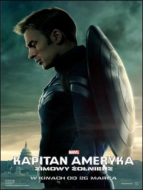 Kapitan Ameryka: Zimowy żołnierz / Captain America: The Winter Soldier (2014) BDRip.H264.AC-3.1080p.MDA / DUBBING + LEKTOR