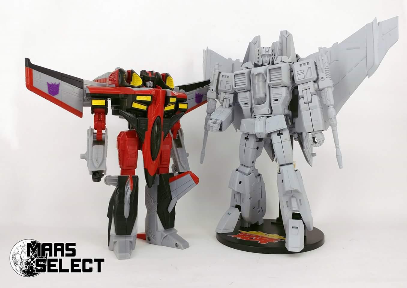 [MAAS Toys] Produit Tiers - Jouets TF de la gamme Cybertech Series (mode Cybertronien) + Gee Too (G2) - Page 2 TrEqG8dj_o