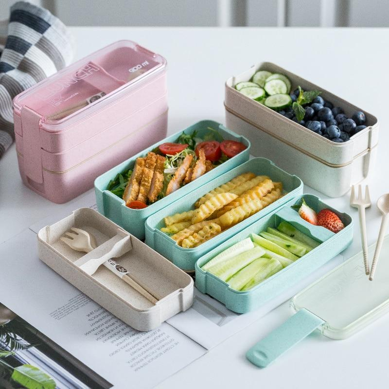 Lunchboxuy Co., Ltd Introduces Budget-Friendly and High-Quality Lunch Boxes and Bags For Storaging Different Items Safely