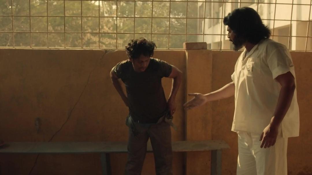 MUGILAN (2020) Tamil S01 EP (01-08) 1080p WEB-DL AVC AAC ESub-BWT Exclusive