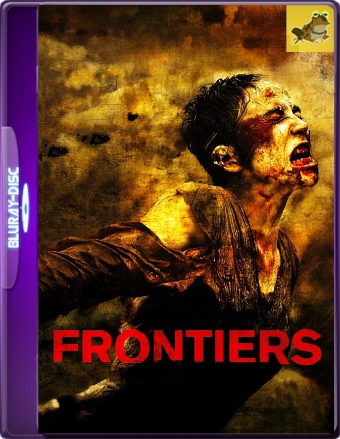 Frontiere(s) (2007) Brrip 1080p (60 FPS) Francés Subtitulado