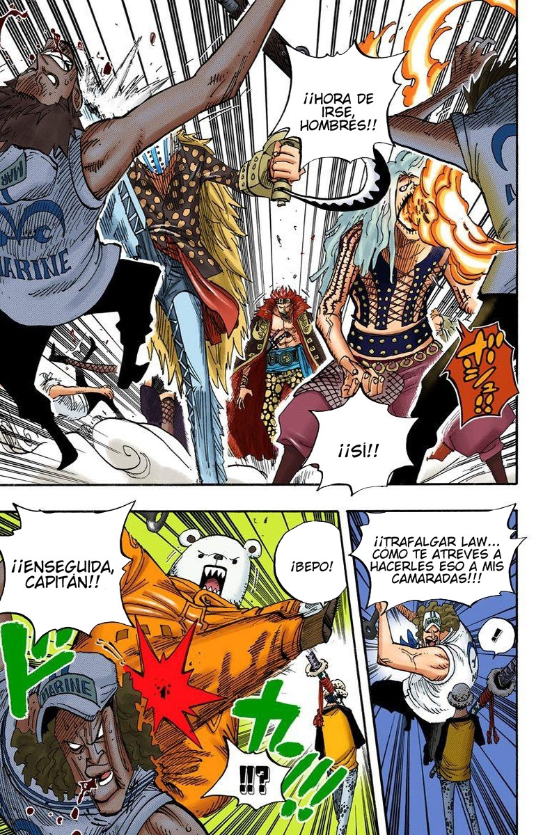One Piece Manga 501-505 [Full Color] BqCy1tw6_o