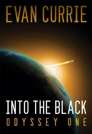 Into the Black - Evan Currie