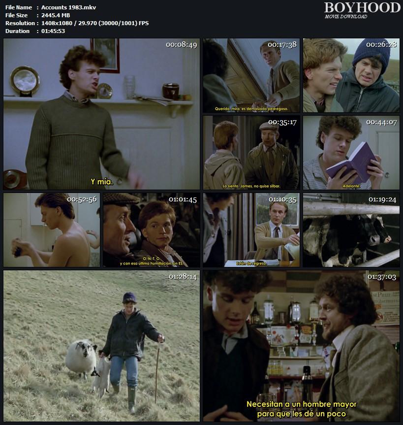 Accounts 1983