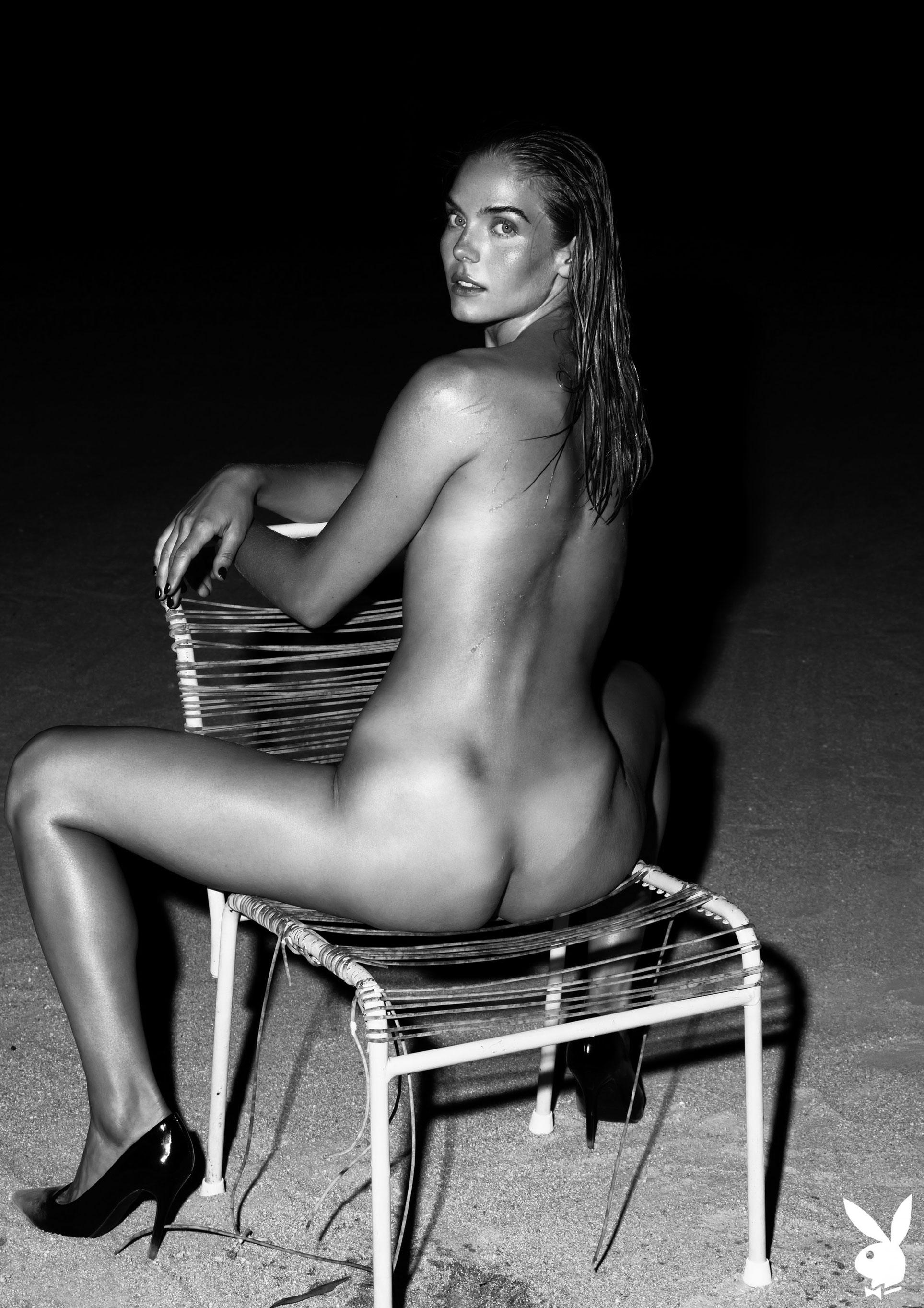 Девушка месяца Playboy USA Джорди Мюррэй / фото 07