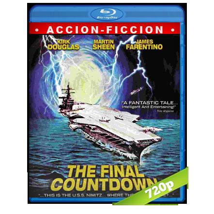 descargar El Final De La Cuenta Atras 720p Cas-Ing 5.1 (1980) gartis