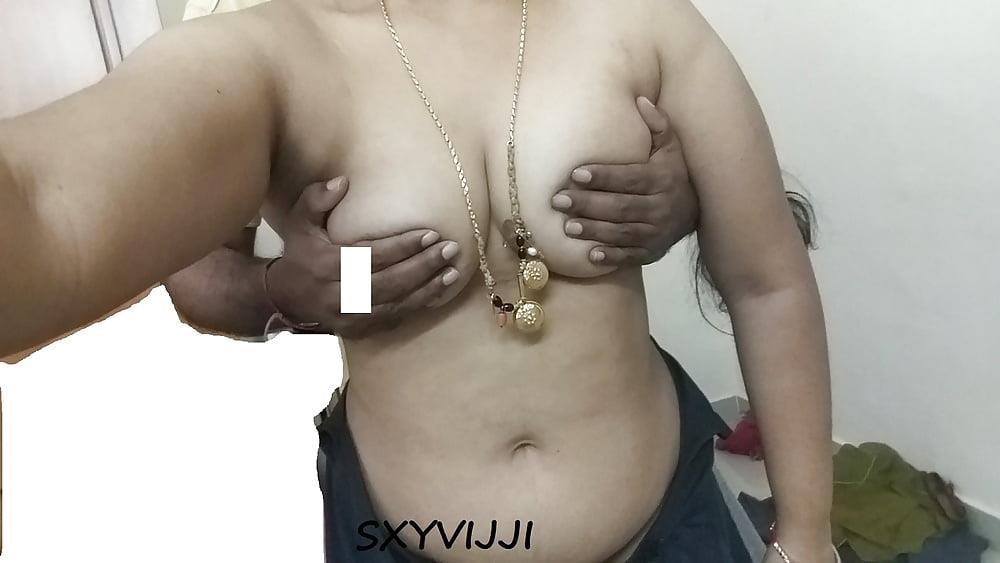 Telugu latest aunty-7255