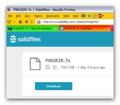 Solidfiles download generator | ⓵ Premium Link Generator  2019-06-11