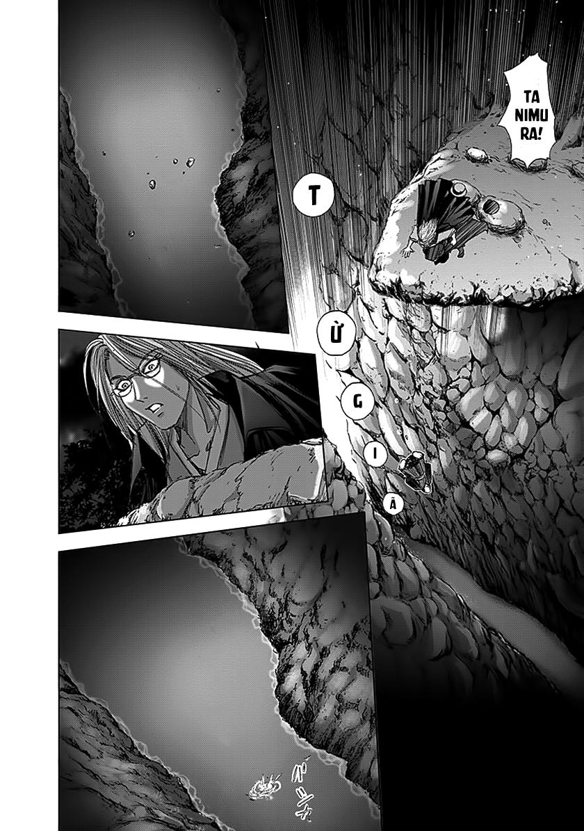 Dị Nhân Quán Chapter 69 - Trang 27