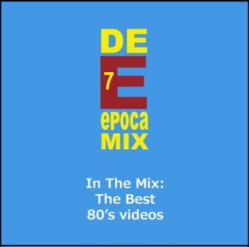 Fernando Fernandez - De Epoca Mix 7 (Mixed Audio Set)