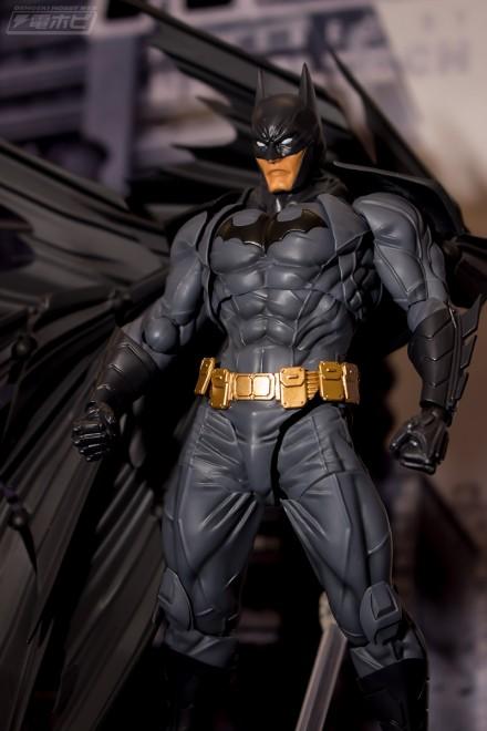 Batman - Amazing Yamaguchi - Figure Complex (Revoltech) Z33b8TpK_o