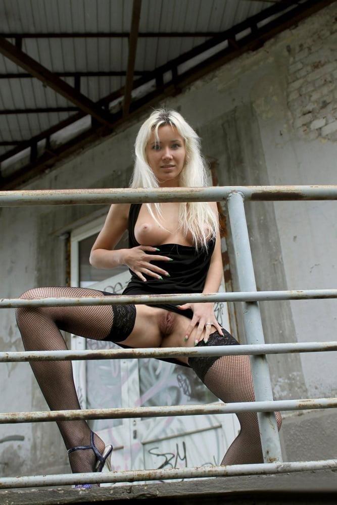 Russian blonde girl porn-6106