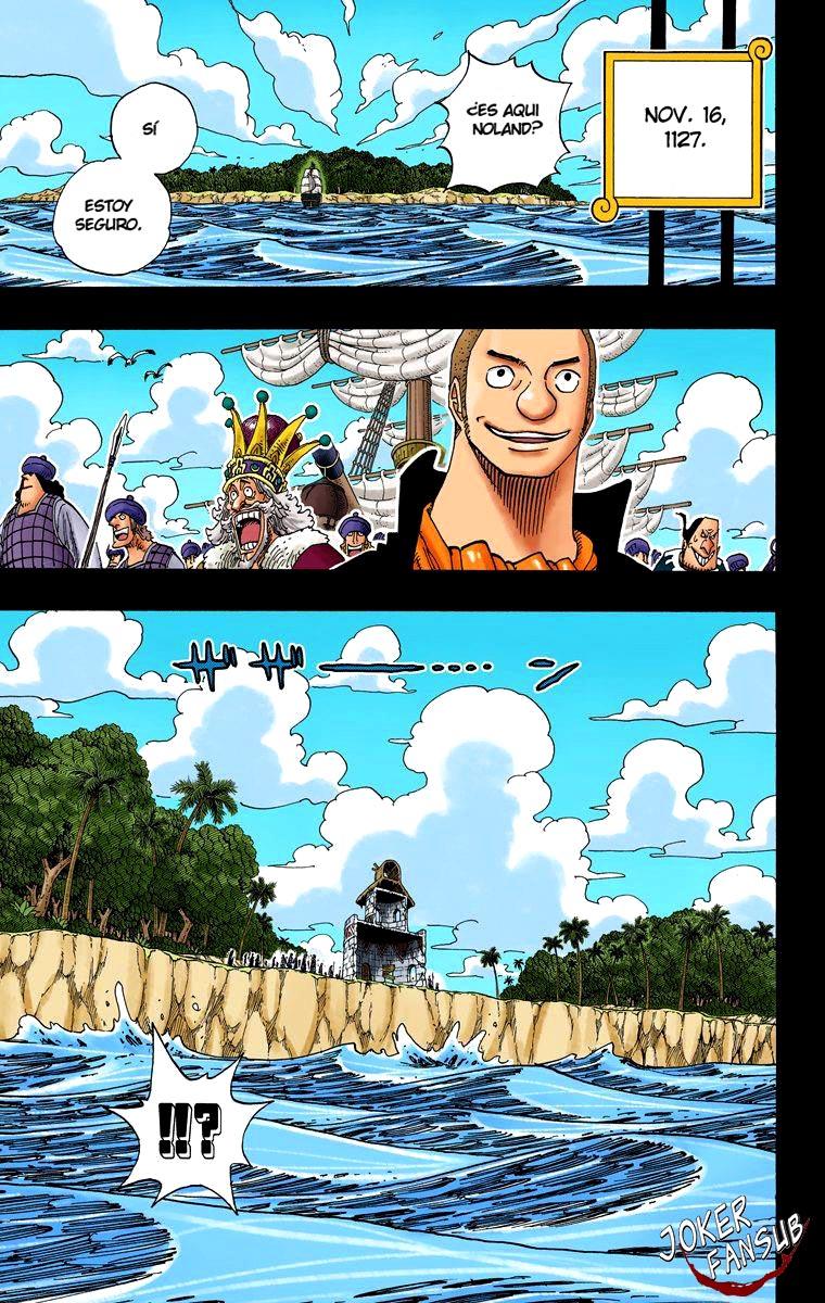 One Piece Manga 286-291 [Full Color] VPEOlBGX_o