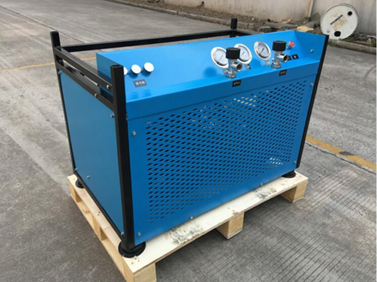 Taizhou Toplong Electrical & Mechanical Co., Ltd Manufactures A Wide Range Of High-pressure Air Compressors for Commercial and industrial Establishments
