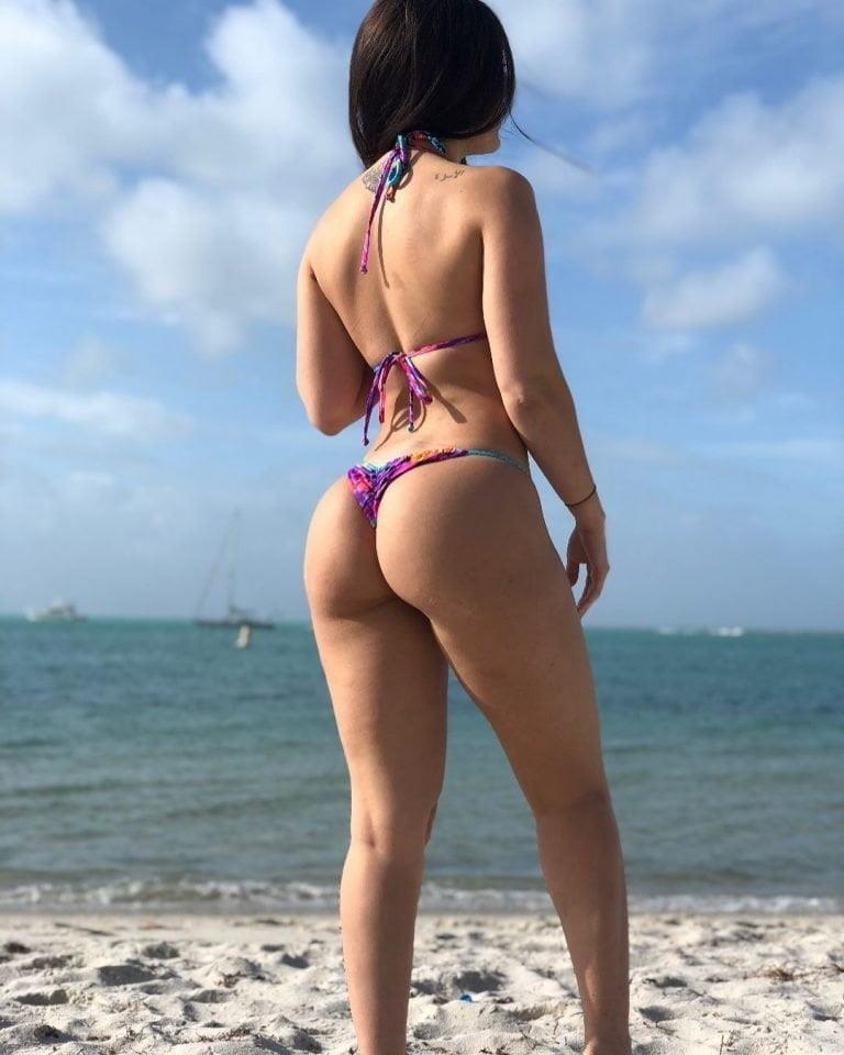 Angie varona nude selfie-1502