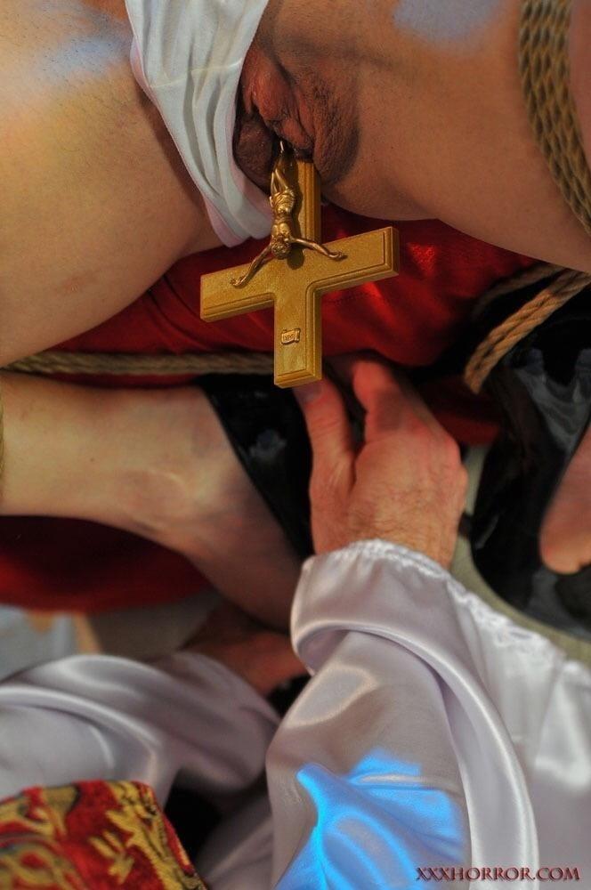 Dirty nun pics-6750