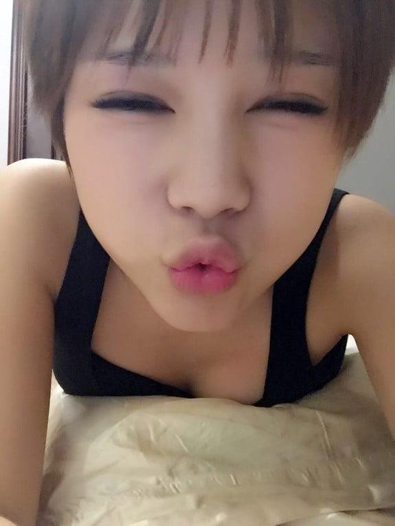 Asian teen bukake-6454