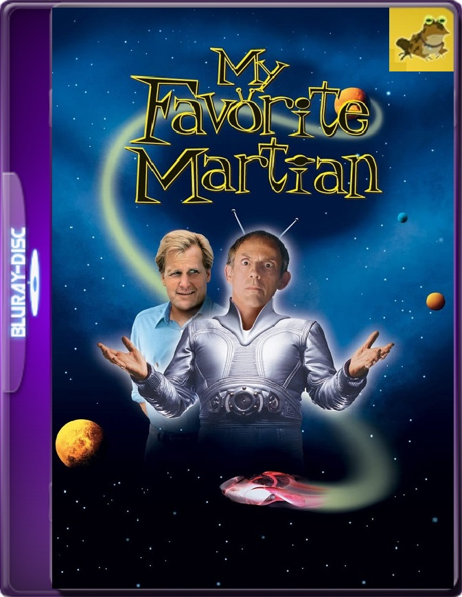 Mi Marciano Favorito (1998) Brrip 1080p (60 FPS) Latino / Inglés