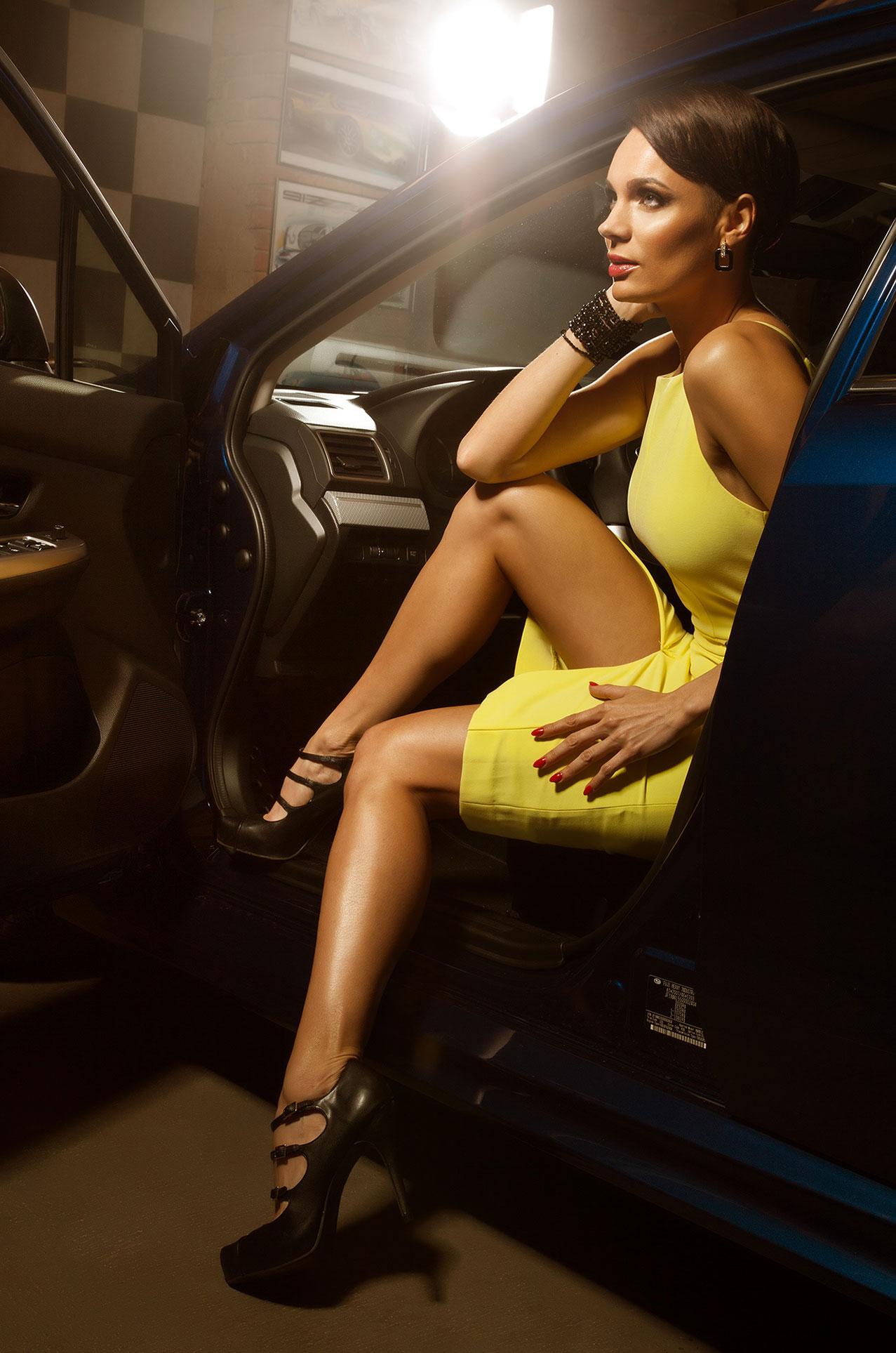 Diana Jelinkova by Martin Bucek / Playboy Czech Republic july 2016