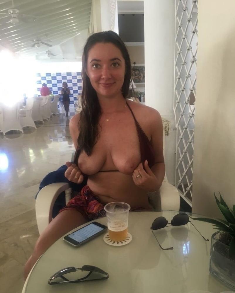 Best public tits-4625