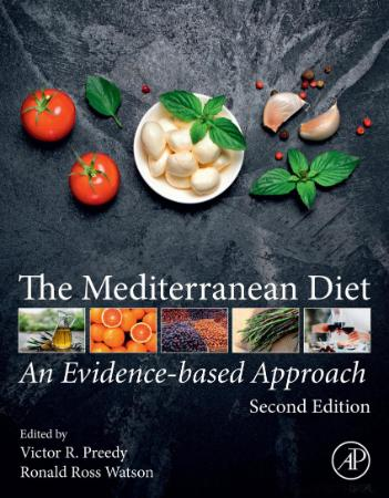 The Mediterranean Diet - An Evidence-Based Approach