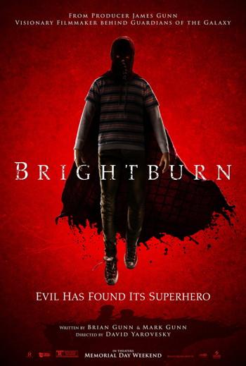 Brightburn (2019) 1080p BRRip 6CH 1 8GB - MkvCage