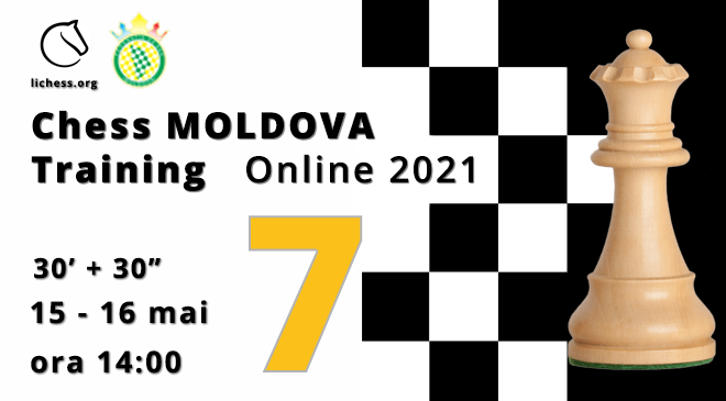 MOLDOVA Online 2021 | Training 7