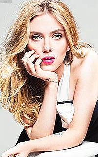 Scarlett Johansson W1Weyyfj_o