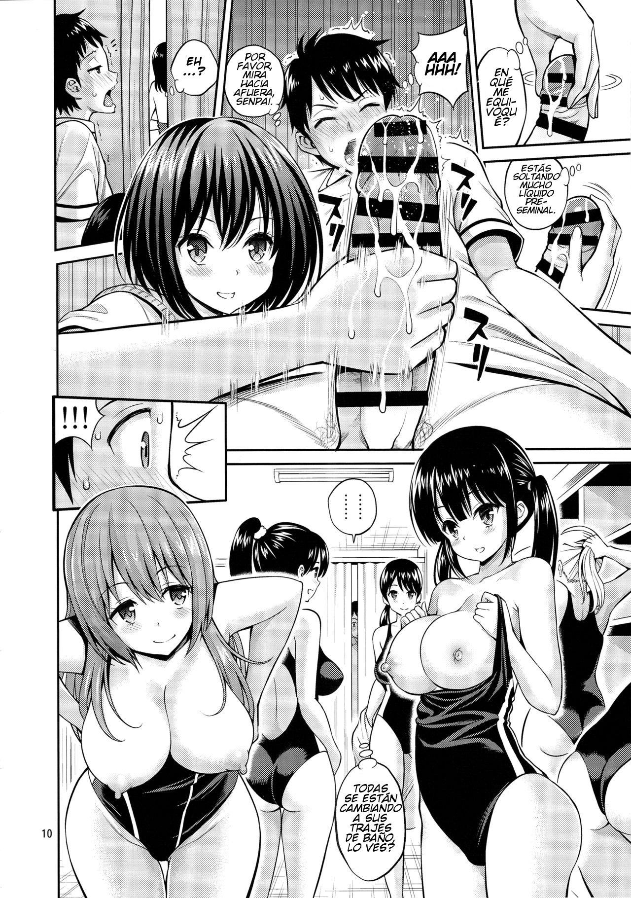 hentai mangas
