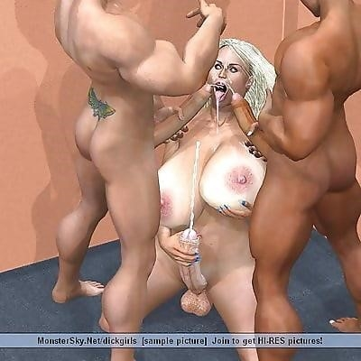 New cartoon porn pictures-2951