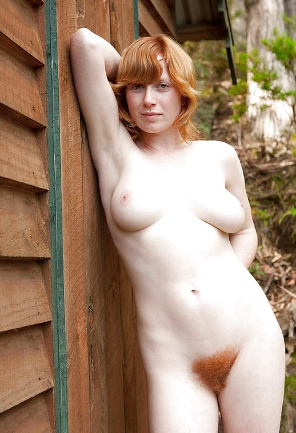Nude hairy redhead pics-1280