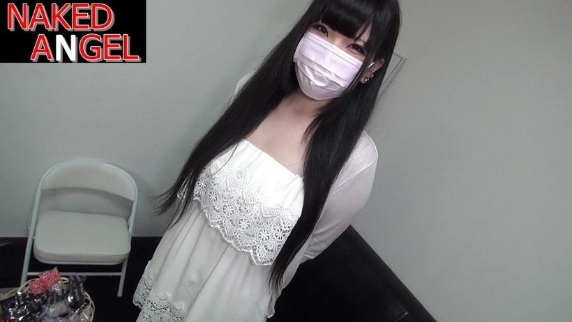Tokyo Hot nkd-019 nakedangel マミ