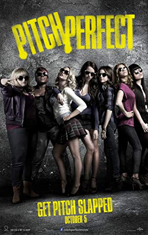 Pitch Perfect (2012)720p BDRip - Original Auds - Hindi + Telugu + Tamil + Eng - x2...