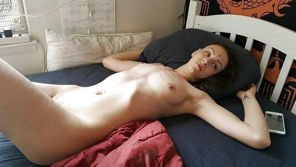 Nude tinder selfies-2480