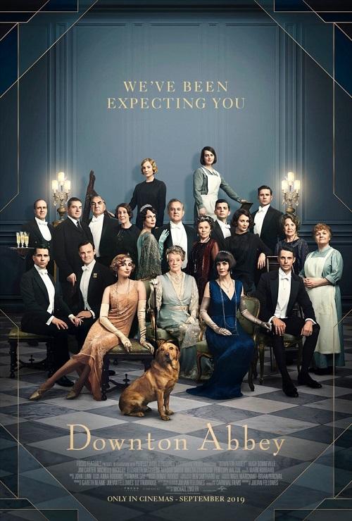 Downton Abbey (2019) MULTi.720p.BluRay.x264.DTS.AC3-DENDA / LEKTOR i NAPISY PL