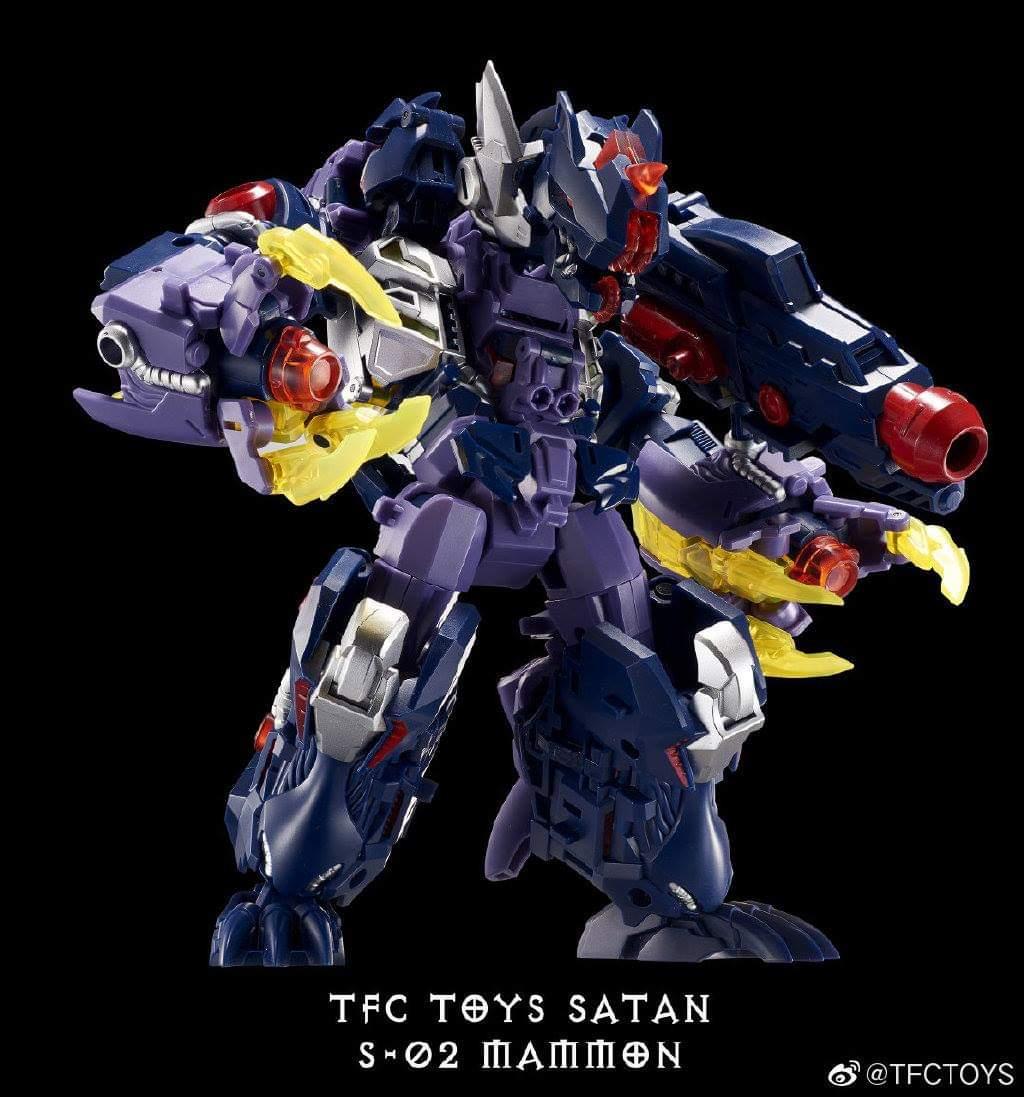 [TFC Toys] Produit Tiers - Jouet Satan (S-01 à S-05) - aka Abominus QQVPPXlQ_o