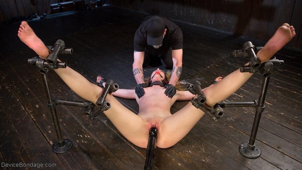 Device bondage squirting-7370