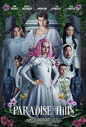 Paradise Hills 2019 WEBRip XviD AC3-FGT