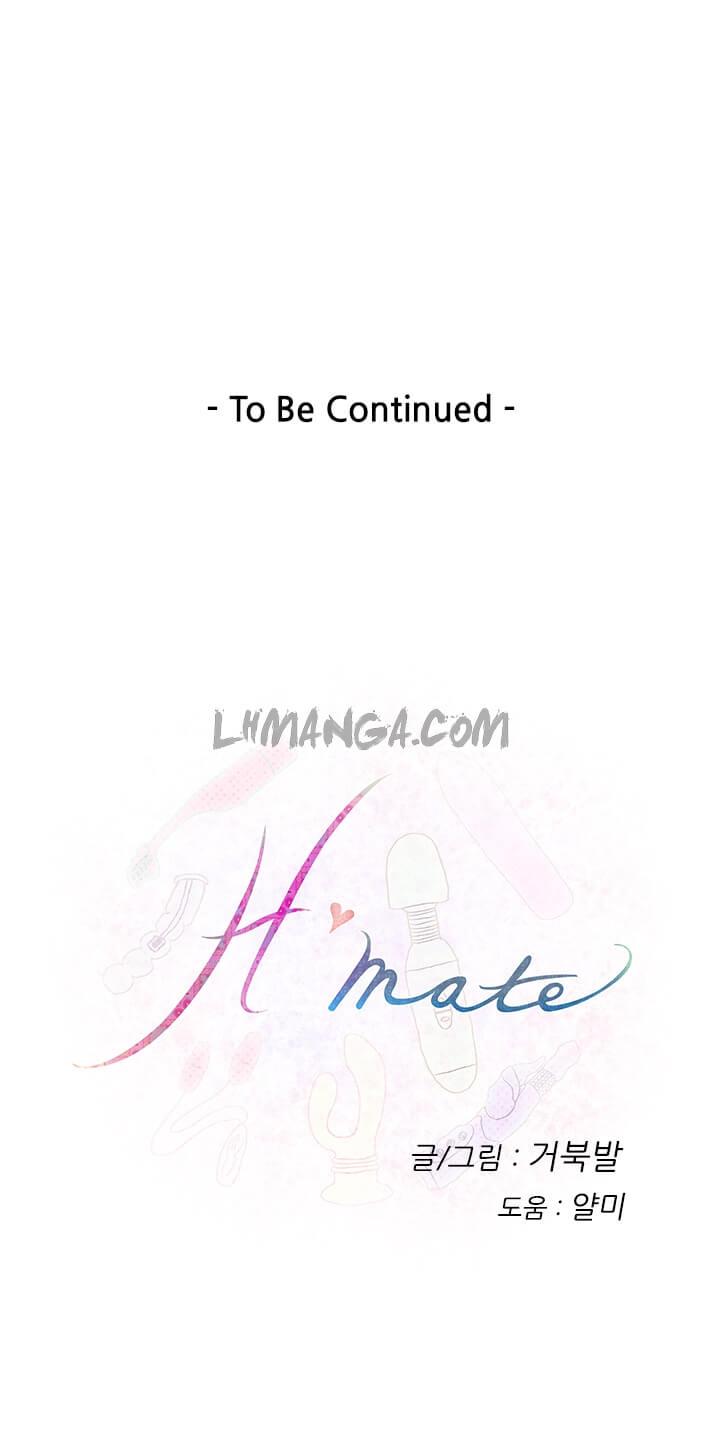 H-Mate Chapter 20 - Trang 14