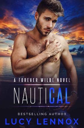 NautiCal  A Forever Wilde Novel - Lucy Lennox