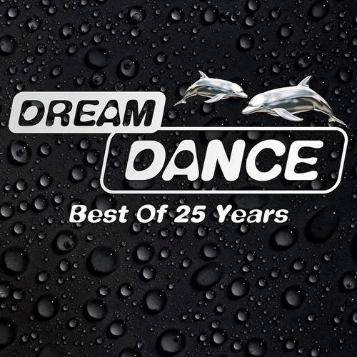VA - Dream Dance: Best Of 25 Years (2021)
