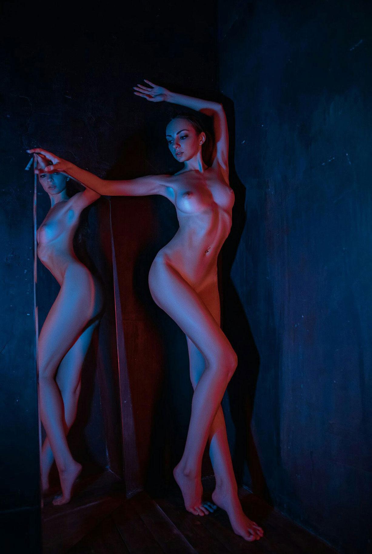 Сексуальная Марго Амп / фото 12