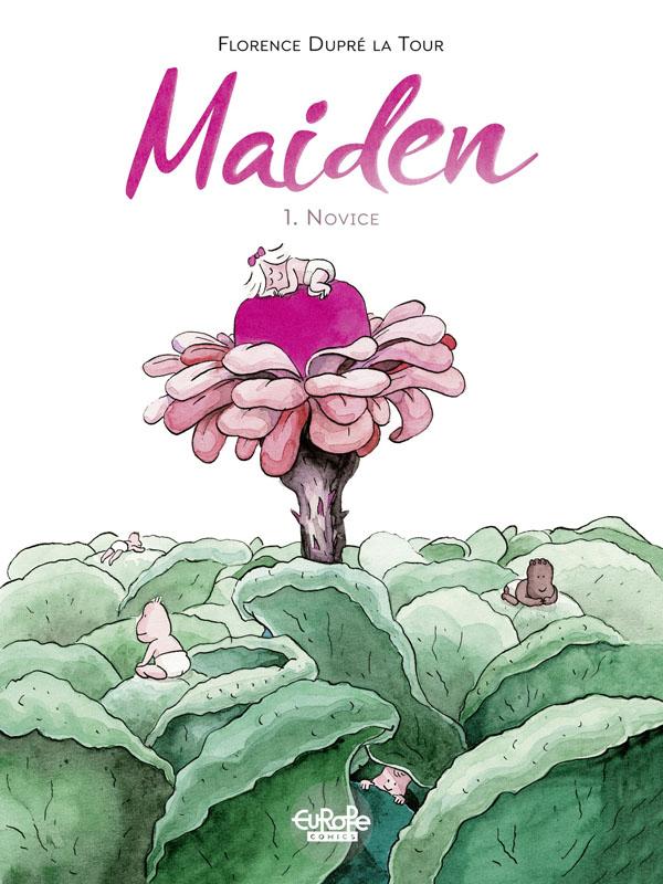 Maiden 001 - Novice (2020)