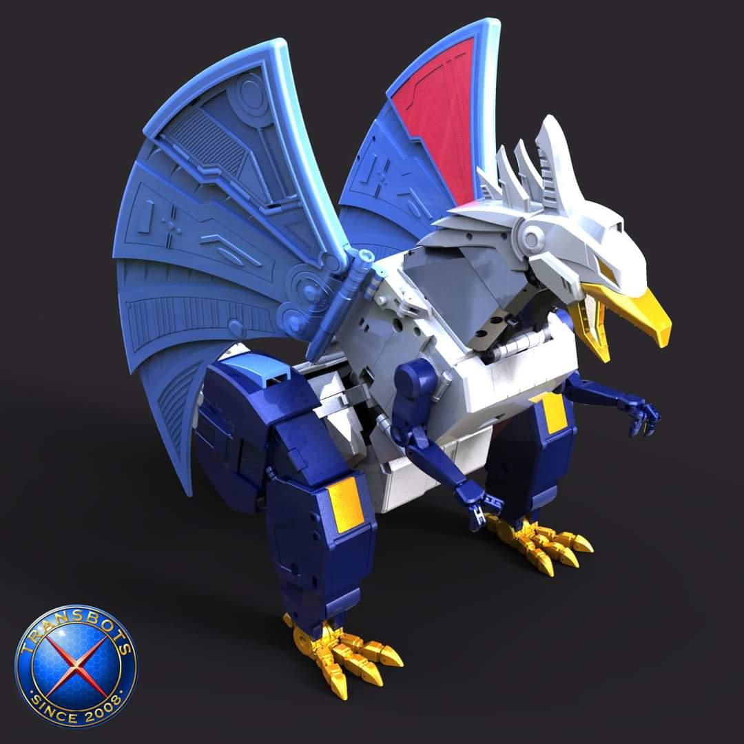 [X-Transbots] Produit Tiers - MX-20 Zeusaurus - aka Deathsaurus (Transformers Victory) 2lF6DaN4_o