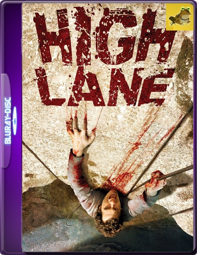 High Lane (2009) Brrip 1080p (60 FPS) Francés Subtitulado