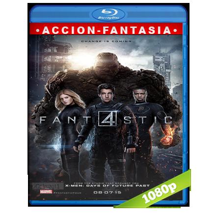 descargar Los 4 Fantasticos 1080p Lat-Cast-IngFantasia](2015) gartis