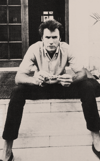 Clint Eastwood F0eti2Fb_o